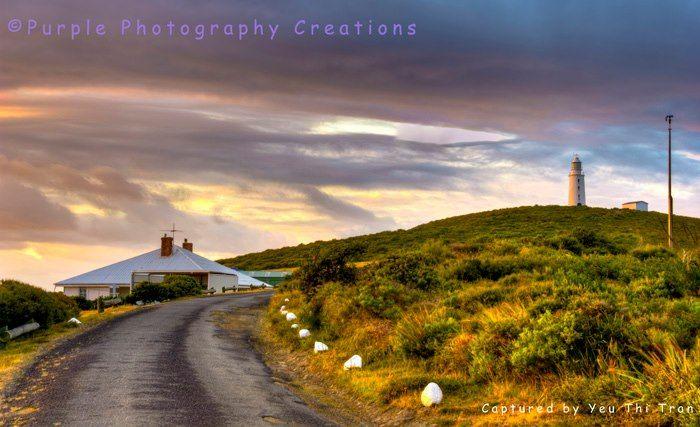 Yeu Thi Tran, Cape Brunny, Tasmania. https://fbcdn-sphotos-a-a.akamaihd.net/hphotos-ak-ash3/577200_396078603821662_1884410118_n.jpg
