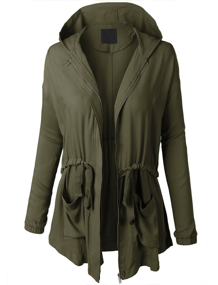206 best WOMEN'S ANORAK JACKETS images on Pinterest | Anorak ...