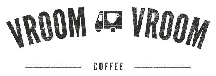 Vroom Vroom Coffee - Café