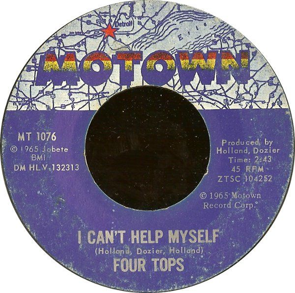 92 Best Images About Motown 45s Of The 1960s On