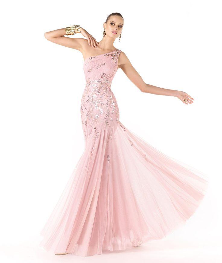 35 besten abendkleid Bilder auf Pinterest | Abendkleid, Abendkleider ...