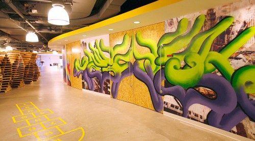 15 best Wall Murals images on Pinterest | Murals, Wall murals and ...