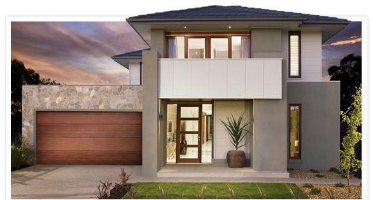 Metricon home designs the riva visit for Home designs metricon