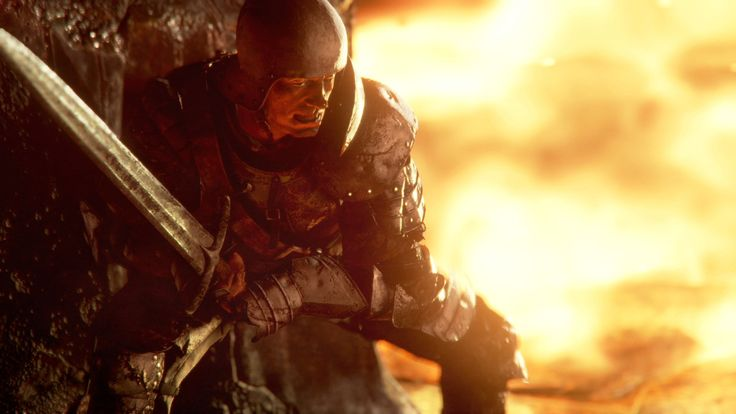 Deep Down: Not Canceled, but the end results may surprise us