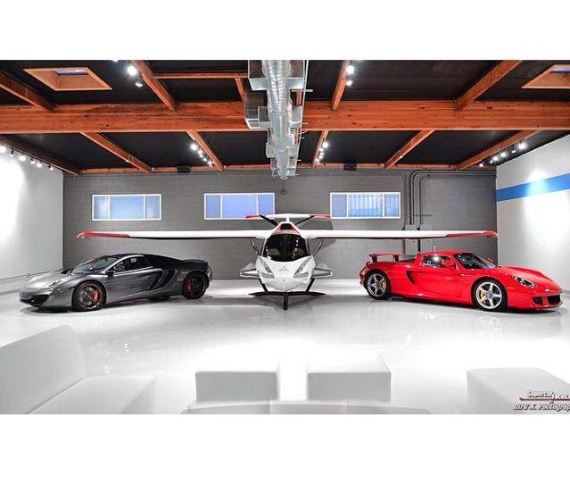 243 Best Dream Garage Images On Pinterest: 689 Best Images About Dream Garage On Pinterest
