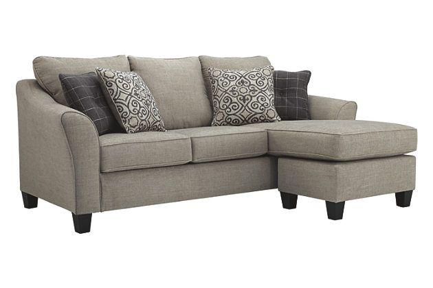 Sleeper Sectional Chaise Sofa Ashley Furniture Sofas Furniture