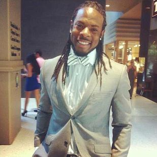 And bow ties. | 23 Reasons Richard Sherman Is Actually One Of The Most Likable Players In The NFL