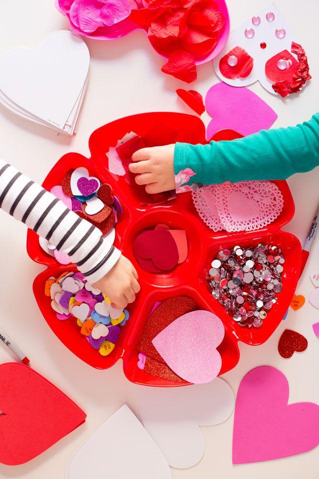 5 Tips for Making Handmade Kids Valentine