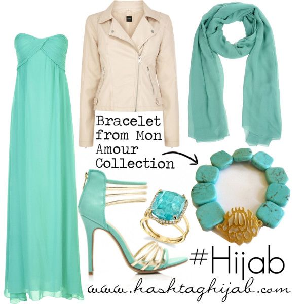"""""""Hashtag Hijab Outfit #210"""" by hashtaghijab on Polyvore"""