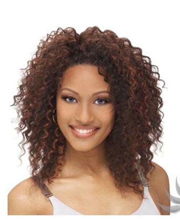 Brazilian Curly Hair Styles | Chocolate Informed Online Magazine