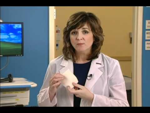 how to become a wound ostomy nurse