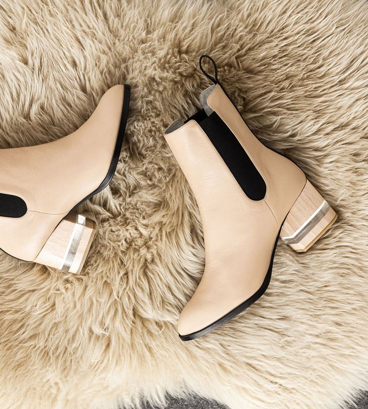 We might be in love. The Caramel Fly Boot via @dearfrances. #shoes #shopthelink #garmentory #style #fashion #boots