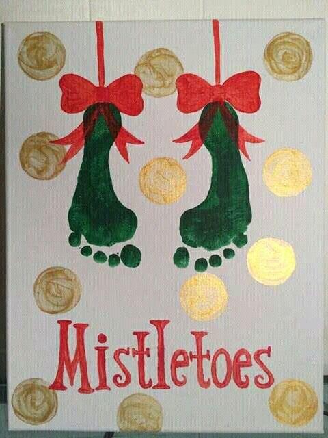 Tarjeta para Navidad
