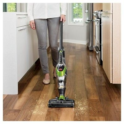 Bissell Bolt Lithium Pet 14.4V Cordless Stick Vacuum - Chacha Lime 1954, Tropical Lime