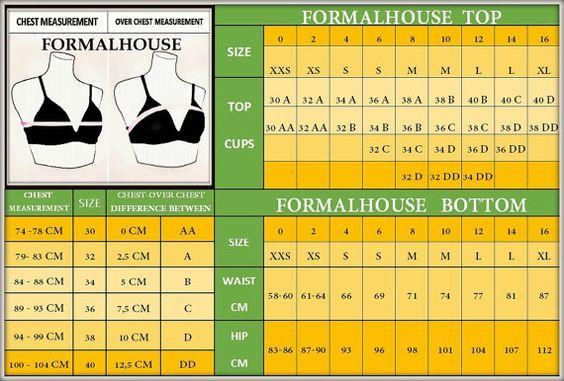 CARGO EXPRESS Crochet Bikini verde 2017 tendenze di formalhouse
