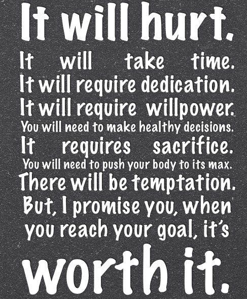 Crossfit Quotes 79 Best Crossfit Images On Pinterest  Exercises Workouts And .