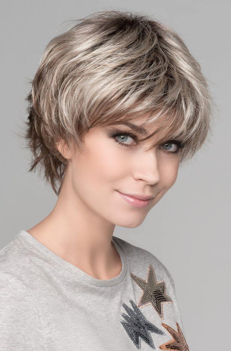 Ellen Wille Wigs – Club 10