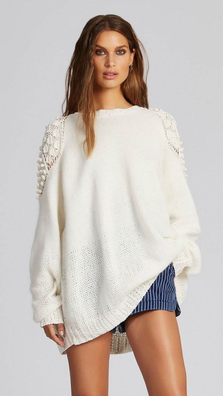 Alice McCALL - Heal The World Jumper