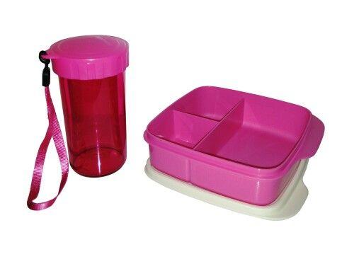 Paket pink