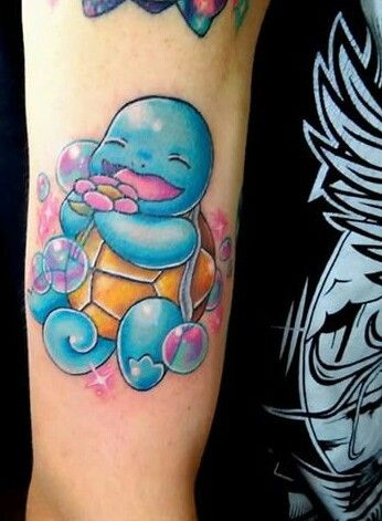 25+ Best Ideas about Pokemon Tattoo on Pinterest | Prism ...