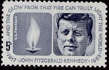 John F. Kennedy Eternal Flame - Wikipedia, the free encyclopedia