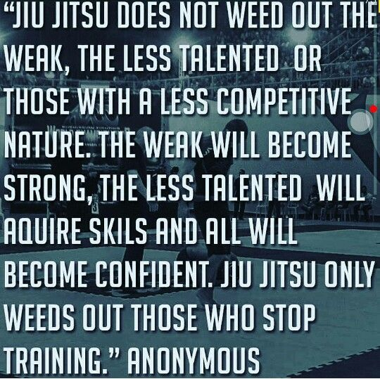 Jiu Jitsu Quotes: 18 Best Jiu-Jitsu Gym Images On Pinterest