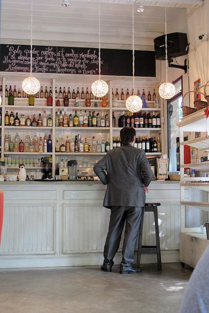 Cafe, Palermo Soho (1) by bibliojojo, via Flickr