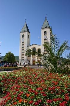 Medjugorje, Bosnia-Herzegovina