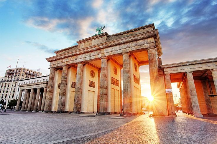 Whether you're hiking the Alps or relaxing in a bavarian beerhouse, make sure you take this FREE German travel phase guide to enrich your German experience.