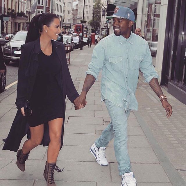 Smiles all around as @kimkardashian and Kanye West are reportedly expecting a baby girl via surrogate  Hit the link in bio for details. #kimkardashian #kanyewest  via ELLE MALAYSIA MAGAZINE OFFICIAL INSTAGRAM - Fashion Campaigns  Haute Couture  Advertising  Editorial Photography  Magazine Cover Designs  Supermodels  Runway Models