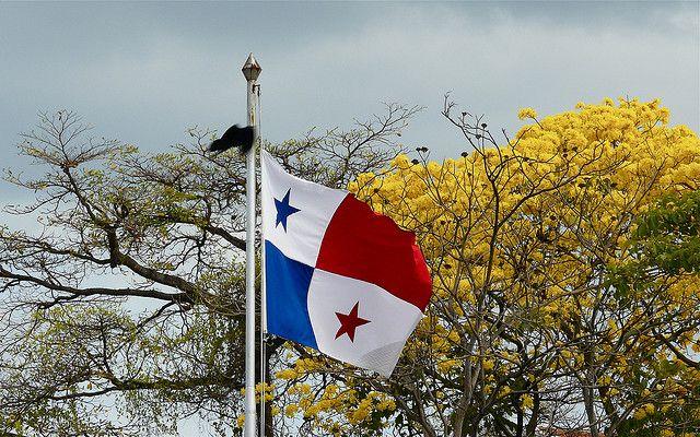 """""""Panama City, Wandeling door het koloniale stadsdeel in Panama city"""" vía @Rita Willaert"""