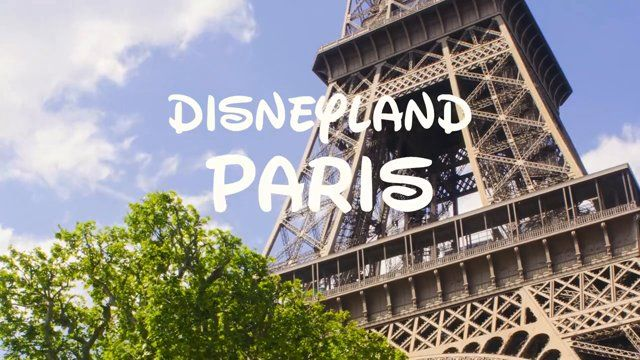 Went  to Disneyland with a GoPro.  #GoPro #Paris #Disneyland #France