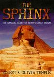 The Sphinx: The Amazing Secret of Egypt's Great Enigma [DVD], 15198327