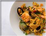 Alicante Restaurant
