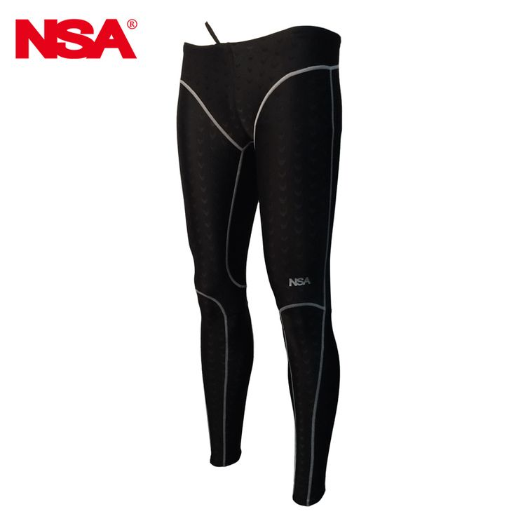==> [Free Shipping] Buy Best NSA Professional Swimming Trunks Brand Swimwear Sharkskin Sports Racing Competition Bodybuilding Shark Skin Swim Wear Boxer Sui Online with LOWEST Price | 32215655430