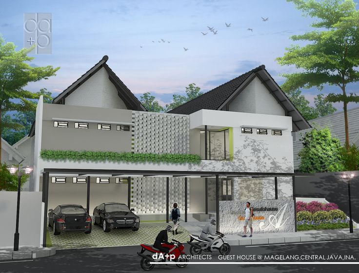 Guest House @ Magelang