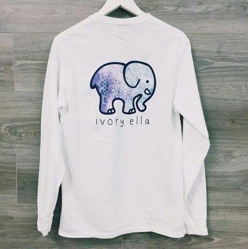 White Ivory Ella shirt | Clothes | Mandala print, Long ...