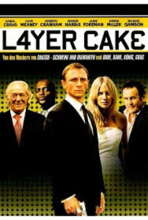 Watch Layer Cake 2004  Online Full Movie.When a seemingly straight-forward drug deal goes awry, XXXX has to break his die-hard rules and turn up the heat.