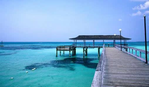 Destination: Bahamas