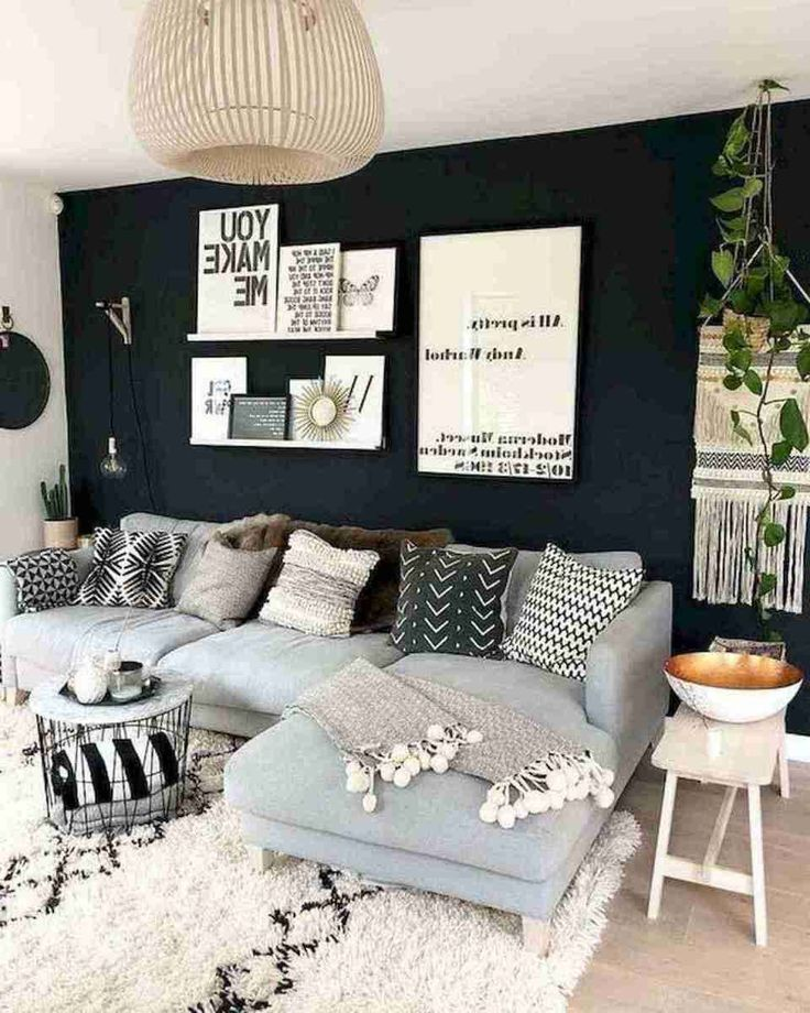 54 Comfortable And Cozy Living Room Designs: Comfortable And Cozy Living Rooms Ideas You Must Check