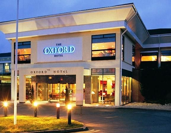 Hotel Deal Checker - Oxford Hotel - The Hotel Collection http://www.HotelDealChecker.com
