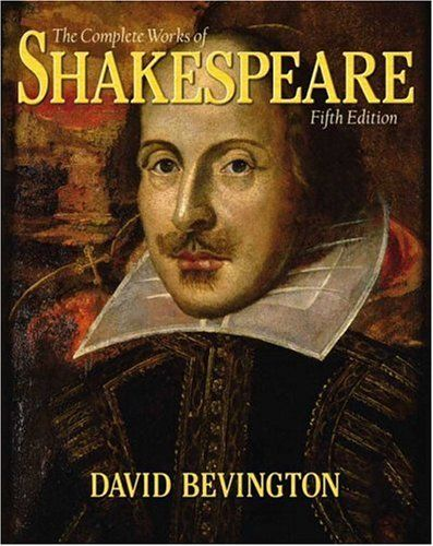influence of william shakespeares works to literature William shakespeare is without a doubt one of the greatest writers of the english language this article looks at shakespear's influence.