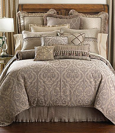 Waterford Hazeldine Bedding Collection Dillards