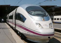 High-speed train ticket prices increase