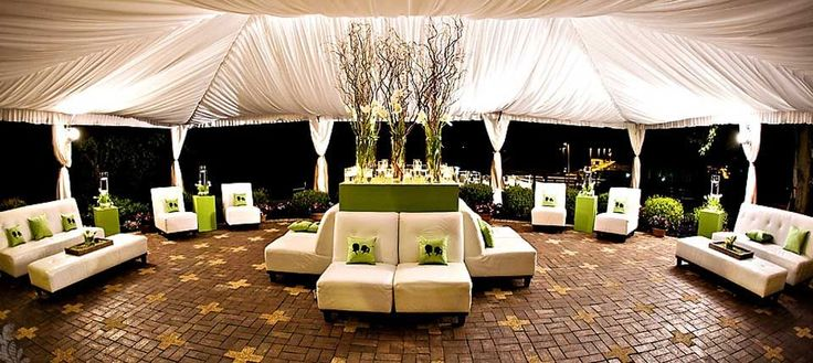 Knoxville Event And Wedding Rentals
