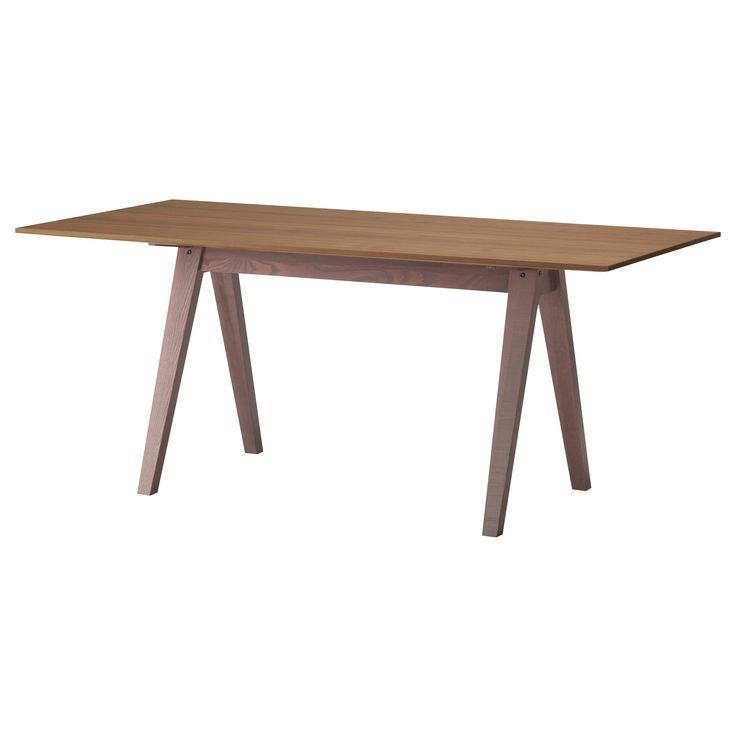 STOCKHOLM Mesa - 170x85 cm - IKEA