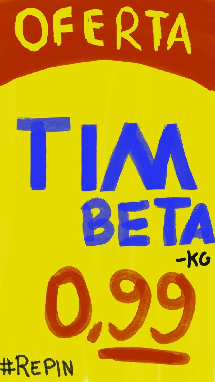 Tim Beta. Repin . Seguir . Sigo de volta. Tim lab