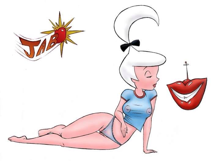 Jetson jane and porn judy