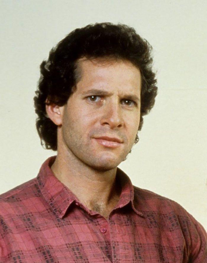 Steve Guttenberg, 1986