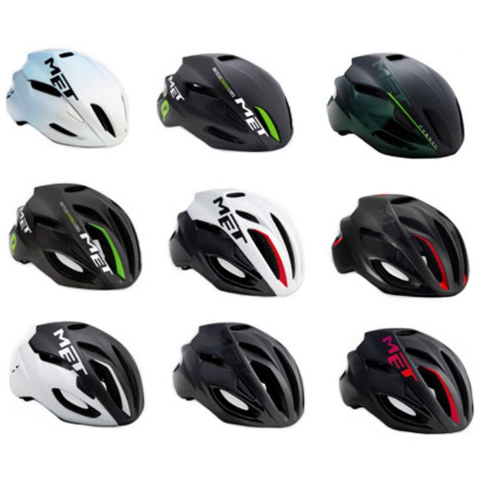 MET RIVALE Road Bicycle Bike Helmet Casco Bicicleta Cycling Helmet Capaceta Ciclismo 7 Color Size L 59-62CM //Price: $97.43 & FREE Shipping //     #chooseandshop #biker #motorcycles